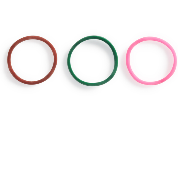 SeriO: A Clarinet-OscurO – Base color: dark(brown)-Shape of sound: smooth (green)-Color of sound: sweet (pink)