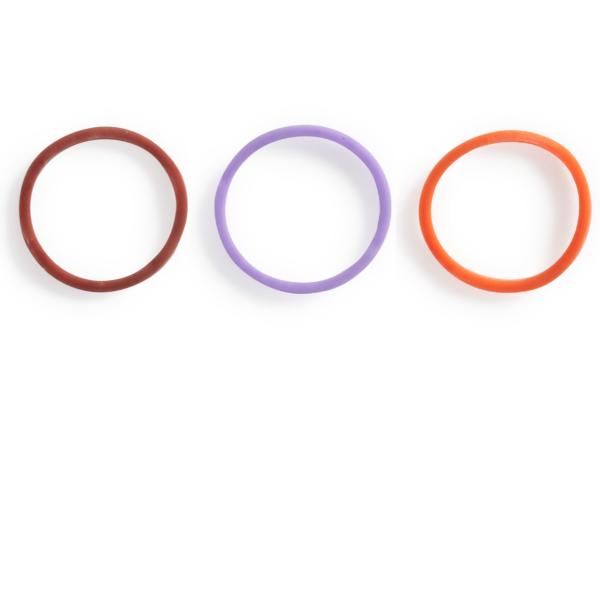 SeriO: Bb Clarinet-OscurO – Base color: dark(brown)-Shape of sound: big (purple)-Color of sound: ringy (orange)