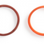 SeriO: A Clarinet- ClarO – Base color: bright (red) and dark(brown)-Color of sound: ringy (orange) and sweet (pink)