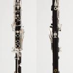 SeriO: A Clarinet-OscurO