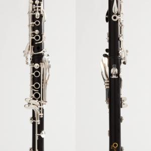 SeriO: Bb Clarinet-OscurO