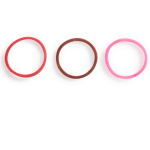 SeriO: A Clarinet- ClarO – Base color: bright (red) and dark(brown)-Color of sound: sweet (pink)