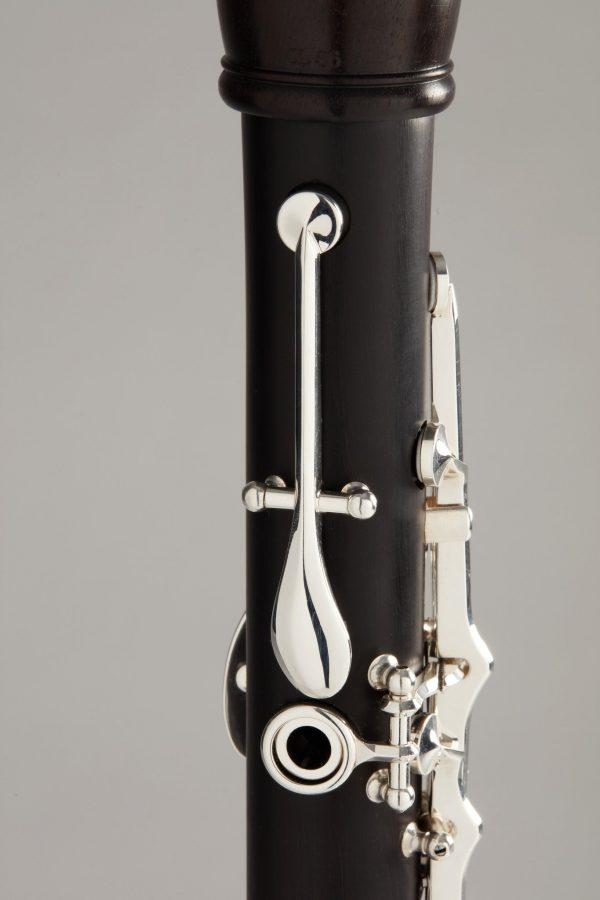 SeriO: A Clarinet- ClarO